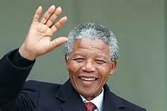 Mandela . Nelson Mandela