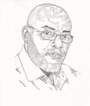 Nnamdi Ebo Portrait